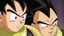 Dragon Ball Super Episode 28 - Toonami Promo