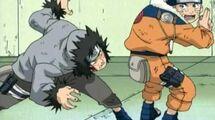 Naruto Episode 45 - Toonami Promo