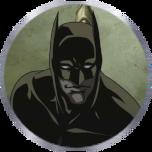 Batman Gotham Knight Ring