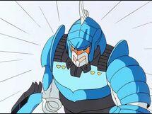 """Ronin Warriors """"Starting September 27th"""" - Toonami Promo"""