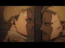 Toonami - Attack on Titan Episode 61 Promo (HD 1080p)