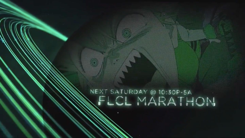 FLCL Marathon
