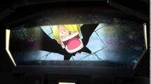 One Piece Adult Swim Toonami Intro 10