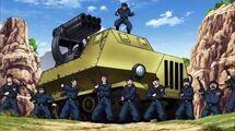 Dragon Ball Super Episode 86 - Toonami Promo