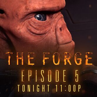 Forge Ep 5
