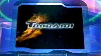Trapped in Hyperspace - Toonami Promo (30 sec)