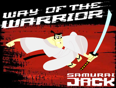 Samurai Jack: Way of the Warrior