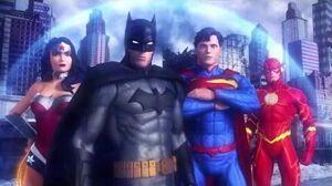 Toonami India - Superheroes Promo