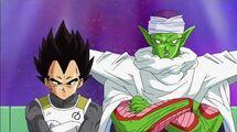 Dragon Ball Super Episode 41 - Toonami Promo