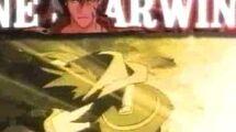 Toonami - Gene Starwind Character Promo