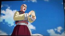 Dragon Ball Super Toonami Intro 3