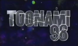 Toonami 1998 Logo 2