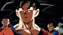 Dragon Ball Super Episode 97 - Toonami Promo