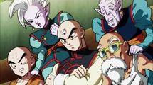 Dragon Ball Super Episode 112 - Toonami Promo