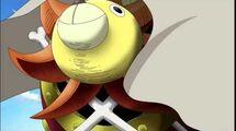 One Piece Adult Swim Toonami Intro 13