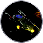 Unidentified Ship Ring