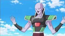 Dragon Ball Super Episode 22 - Toonami Promo