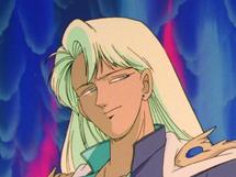 Malachite (Sailor Moon)