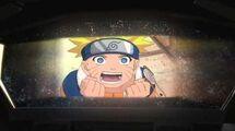 Naruto AS Toonami Intro 5