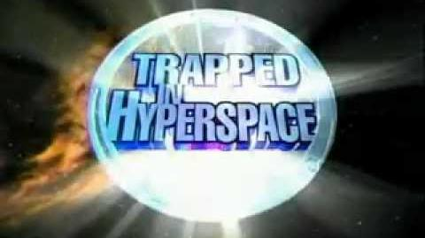 Toonami Trapped in Hyperspace - Episode 3