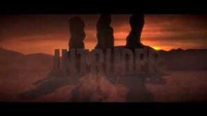 Toonami - Intruder 3 Teaser (HD 1080p)