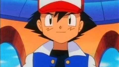 Toonami UK Pokemon Promo