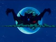 Negaforce (Sailor Moon)