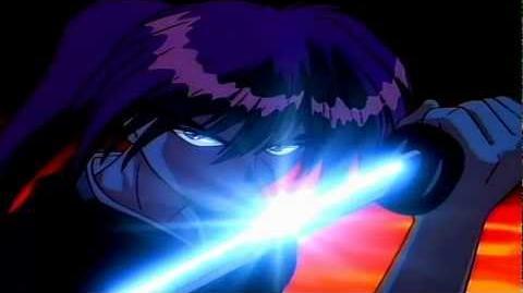 Toonami - Rurouni Kenshin Intro (1080p HD)