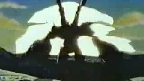 Toonami Promos - The Midnight Run 5