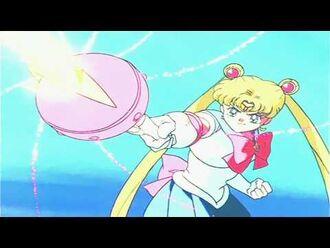 Toonami - Sailor Moon Lunar Eclipse Intro (1080p HD)