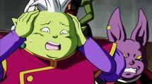 Dragon Ball Super Episode 111 - Toonami Promo