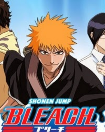 watch bleach adult swim version