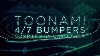 Countdown and Scavengers - Toonami Bumps