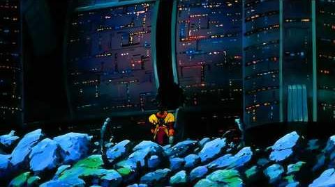 Toonami - Lord Slug Promo (1080p HD)