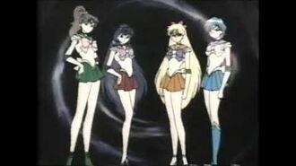 Lunar Eclipse - Toonami Promo (60 secs)