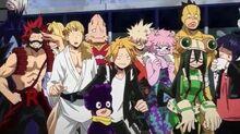 My Hero Academia Episode 8 - Toonami Promo