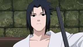 Sasuke Uchiha-Shippuden