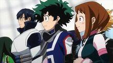 My Hero Academia Episode 9 - Toonami Promo