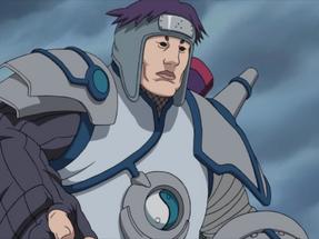 Mizore Fuyukuma (Naruto)