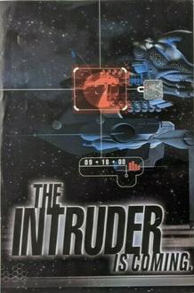 Intruder Print Ad3