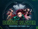 Demon Slayer/Episodes