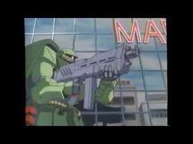 Toonami Midnight Run Promo (DBZ & Gundam 0080)