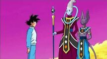 Dragon Ball Super Episode 5 - Toonami Promo