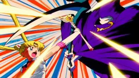 Toonami - Sailor Moon The Lost Episodes Promo (1080p HD)