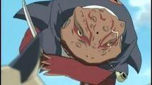 Naruto Episode 78 - Toonami Promo