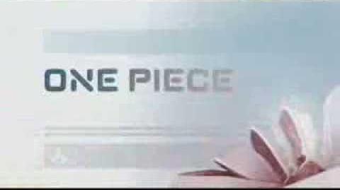 One Piece Mini Toonami Intro