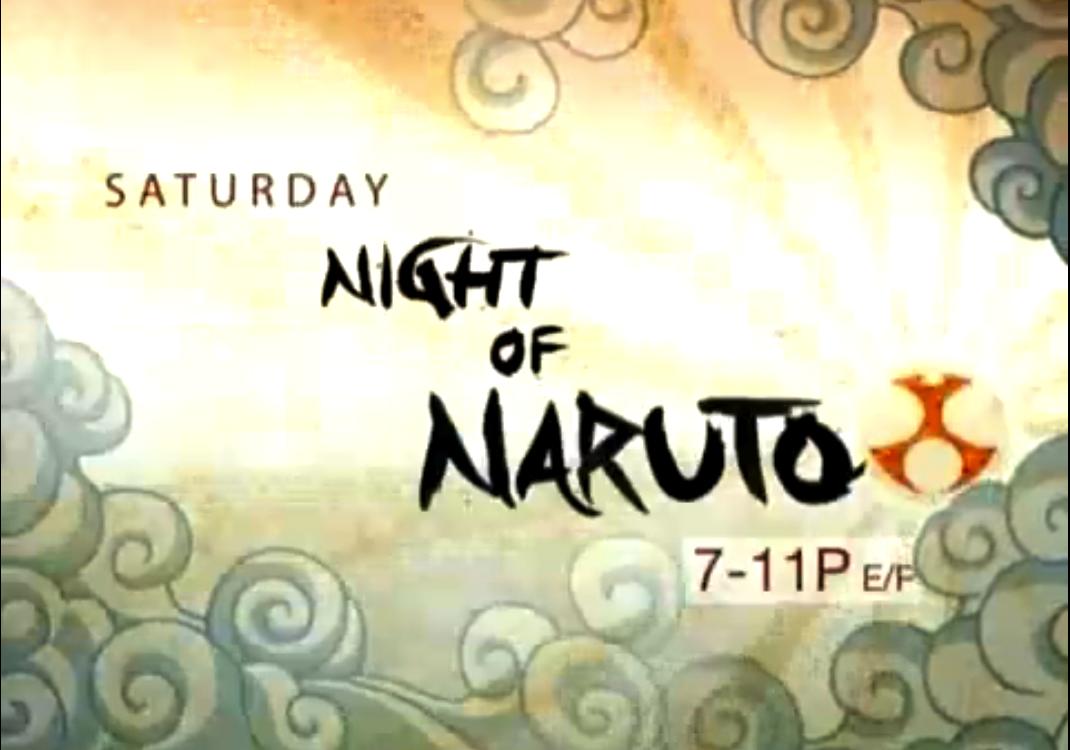 Night of Naruto