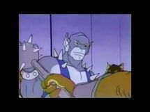 Thundercats - Toonami Midnight Run Intro (1999)
