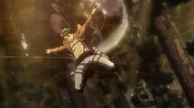 Attack on Titan Toonami Intro 3