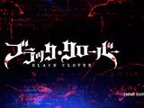 Black Clover/Episodes